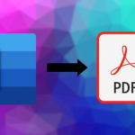 Top Reasons to Convert Word Documents to PDF